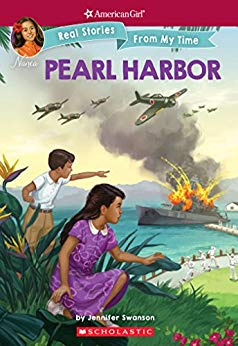 Pearl Harbor, An American Girl Book