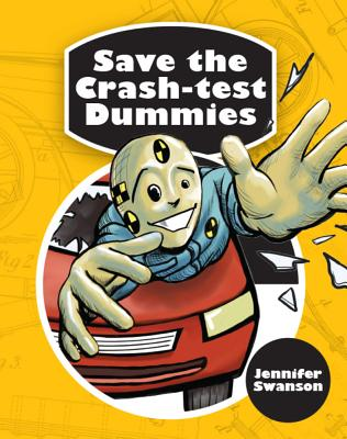 Save the crash test dummies