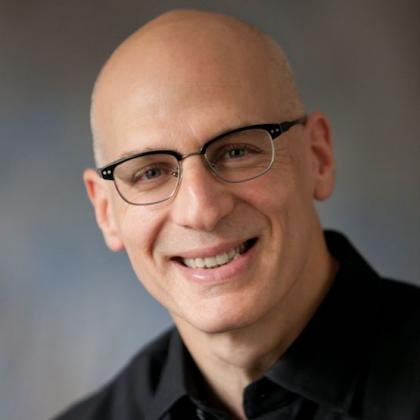 Gordon Korman image